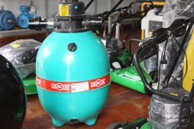 Filtro Para piscina DFE 15 - Dancor