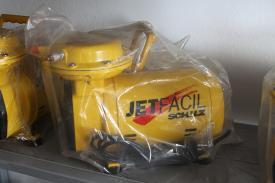 Mini Compressor Jet Fácil