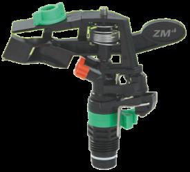 Mini Aspersor de Impacto GBC 8427